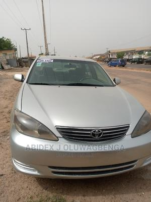 Toyota Camry 2003 Silver | Cars for sale in Ogun State, Abeokuta North