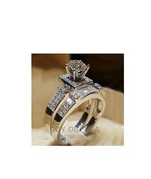 Wedding Ring for Woman | Wedding Wear & Accessories for sale in Lagos State, Lagos Island (Eko)