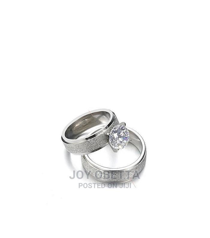 Women Set of Wedding Ring