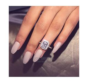 Silver Engagement Ring   Wedding Wear & Accessories for sale in Lagos State, Lagos Island (Eko)