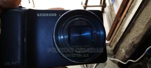Samsung Digital Camera With Video Recorder and Sim Card | Photo & Video Cameras for sale in Lagos State, Ikeja