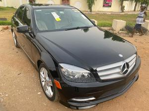 Mercedes-Benz C300 2011 Black | Cars for sale in Abuja (FCT) State, Wuse 2