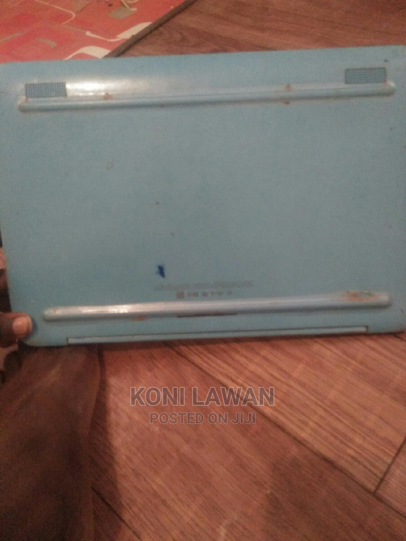 Archive: Laptop HP Stream 14 4GB Intel Pentium SSD 32GB