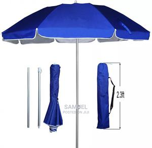 Beach Umbrella Network Parasol Canopy   Garden for sale in Lagos State, Ikeja