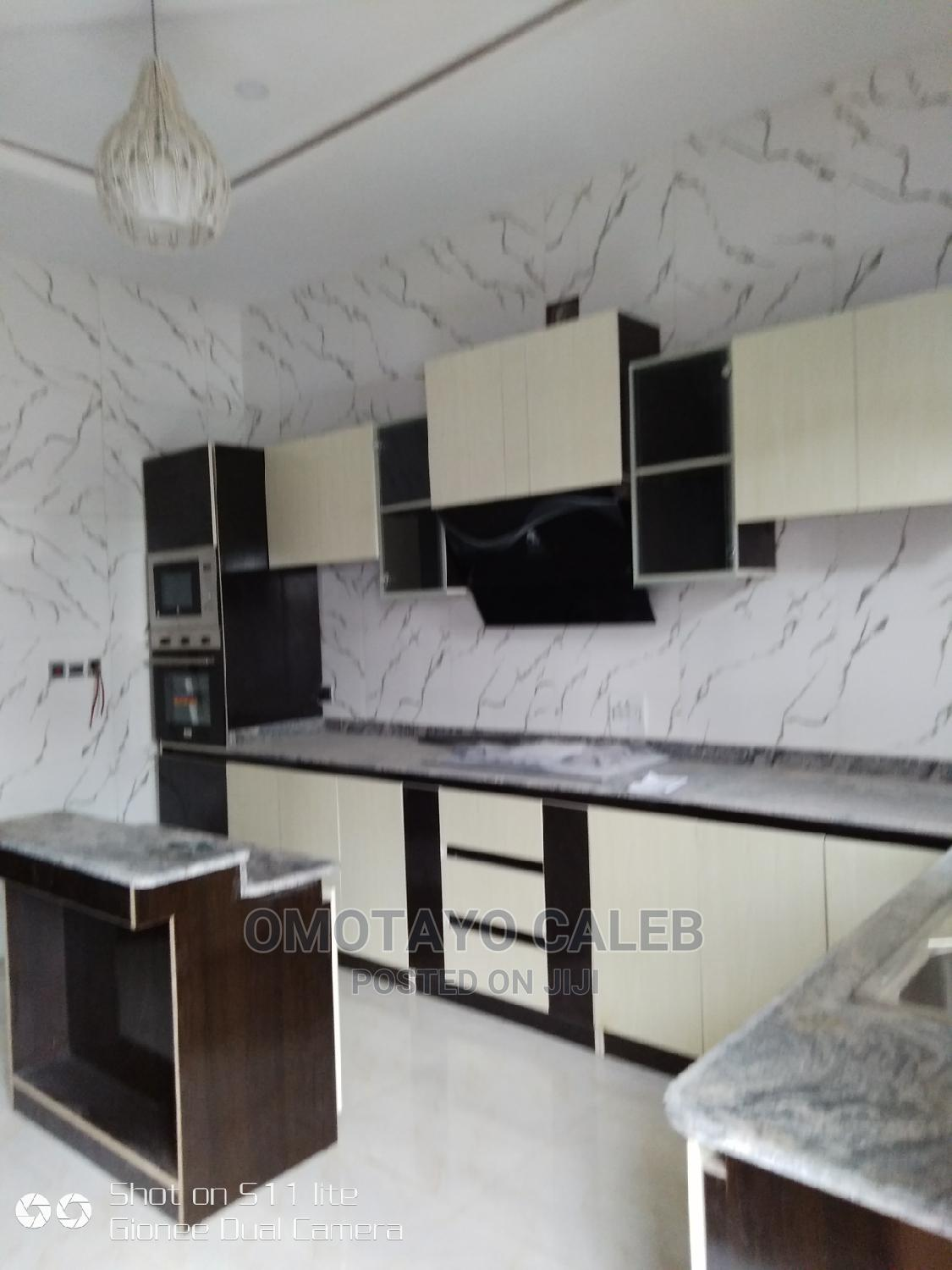Nicer 4 Units of Semi Detached Duplex in an Estate.   Houses & Apartments For Sale for sale in Lekki Phase 1, Lekki, Nigeria