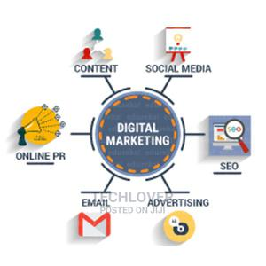 Digital Marketing Video Courses | Classes & Courses for sale in Lagos State, Lekki