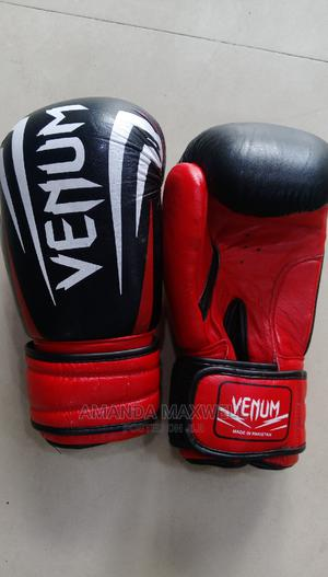 Venum Boxing Gloves | Sports Equipment for sale in Lagos State, Lekki