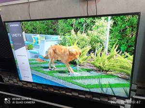 Samsung Ue60mu6199 Ultra High Defination 4k Smart Tv | TV & DVD Equipment for sale in Lagos State, Ojo