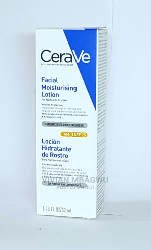 Cerave Facial Moisturizing Lotion Spf 25 | Skin Care for sale in Lagos State, Apapa