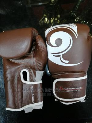 American Fitness Boxing Glove | Sports Equipment for sale in Lagos State, Lekki