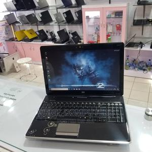 Laptop HP Pavilion Dv6 4GB Intel 320GB   Laptops & Computers for sale in Lagos State, Yaba