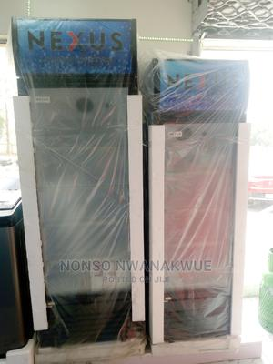 Nexus Showcase Fridge 501 | Store Equipment for sale in Abuja (FCT) State, Wuse 2
