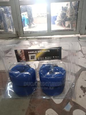 4kg Ankle Weight | Sports Equipment for sale in Lagos State, Ikoyi