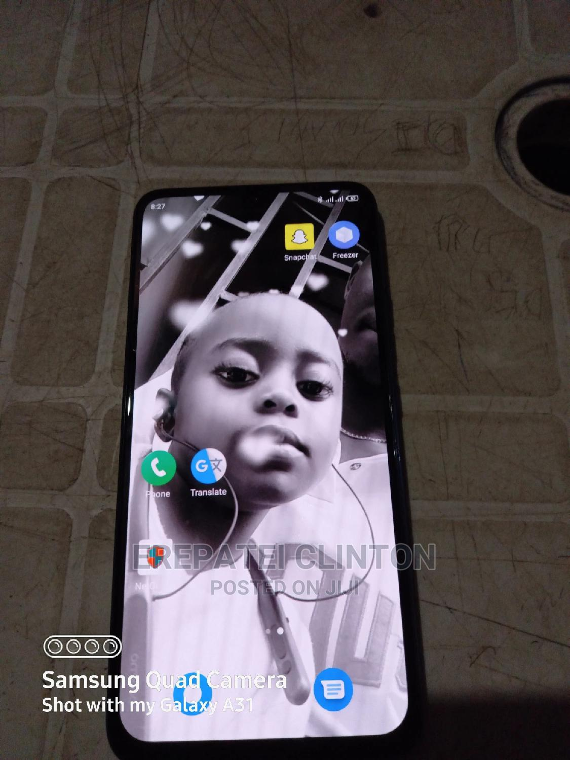 Archive: Tecno Phantom 9 128 GB Blue
