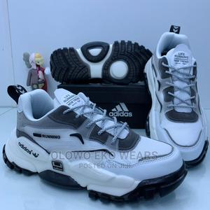 Adidas New Trend Sneakers    Shoes for sale in Lagos State, Lagos Island (Eko)