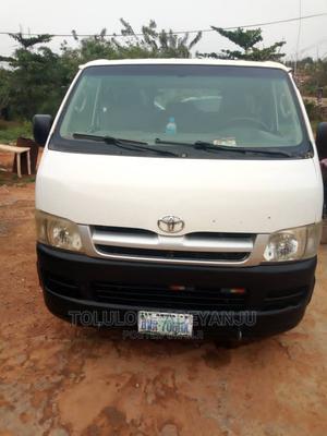 Toyota Hiace 2005 | Buses & Microbuses for sale in Osun State, Ilesa
