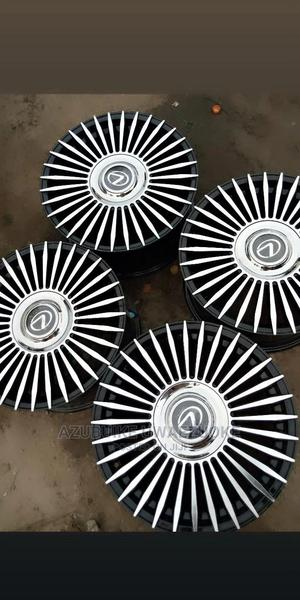 """18""""Rims Lexus Es350 Available 