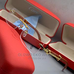 Cartier Glasses for Men   Clothing Accessories for sale in Lagos State, Lagos Island (Eko)
