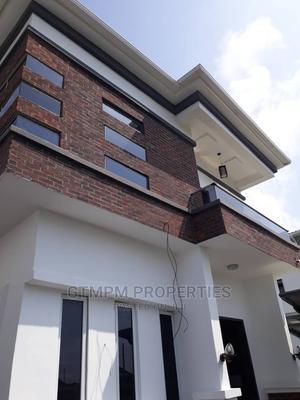 4bedroom Semi Detached Duplex | Houses & Apartments For Sale for sale in Ajah, Ado / Ajah