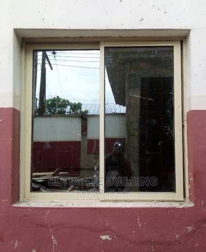 Aluminium Windows (Sliding)   Windows for sale in Lagos State, Ikeja