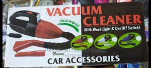 Car Vacuum Cleaner | Vehicle Parts & Accessories for sale in Lagos State, Lagos Island (Eko)