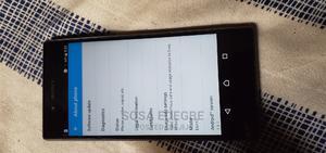 Sony Xperia Z5 32 GB Gray   Mobile Phones for sale in Edo State, Benin City
