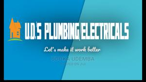 Electrical and Plumbing Services | Building & Trades Services for sale in Rivers State, Port-Harcourt