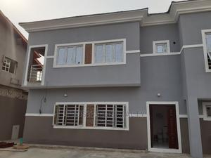 Newly Built 4 Bedroom Detached Duplex With Bq Available For | Houses & Apartments For Sale for sale in Magodo, GRA Phase 1
