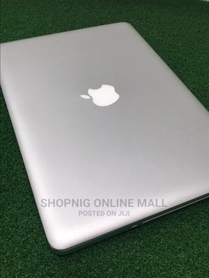 Laptop Apple MacBook Pro 2011 4GB Intel Core I5 SSD 500GB | Laptops & Computers for sale in Oyo State, Ibadan
