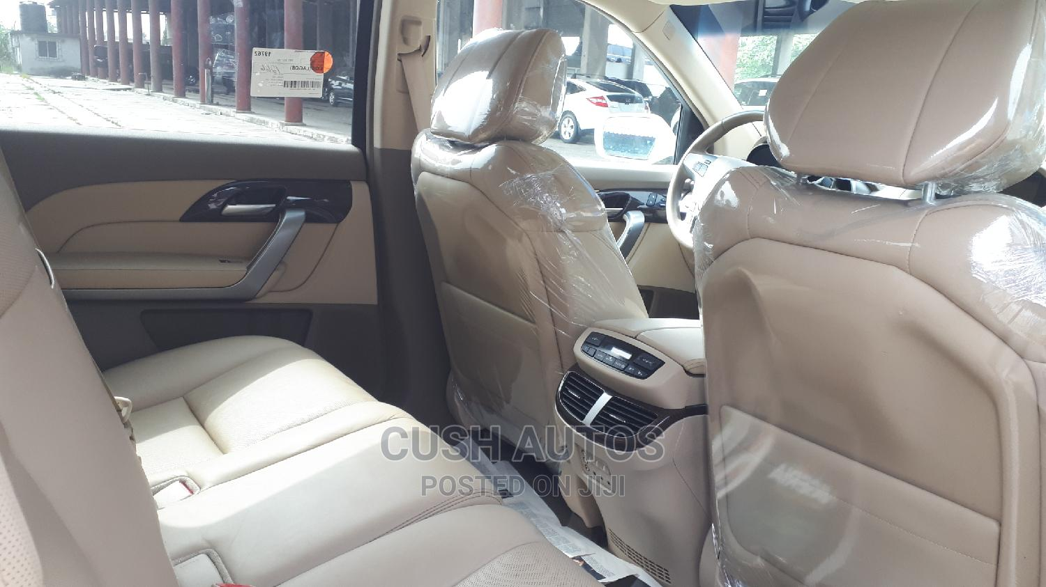 Acura MDX 2012 White | Cars for sale in Apapa, Lagos State, Nigeria