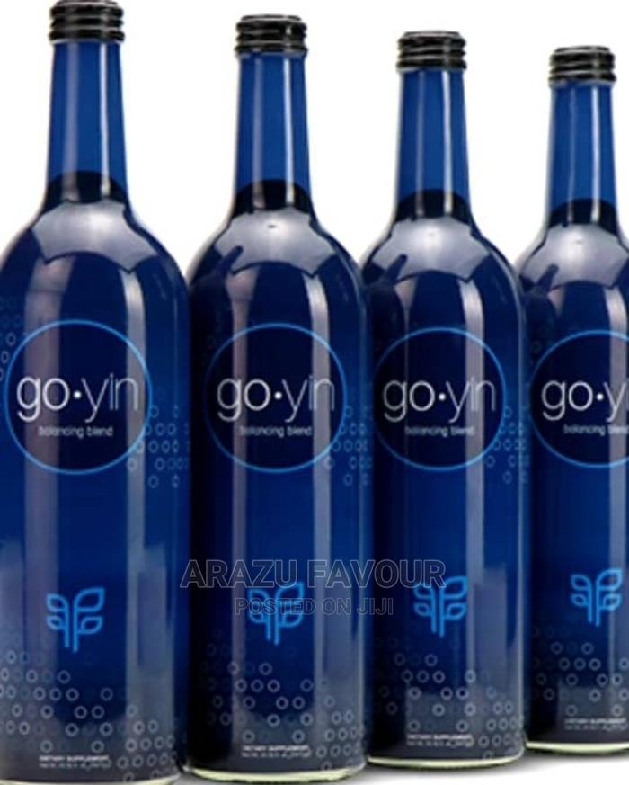 Archive: Go Yin Health Wine