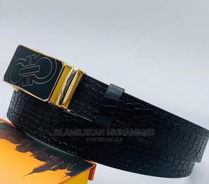Salvatore Ferragamo Belt | Clothing Accessories for sale in Lagos State, Lagos Island (Eko)