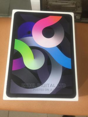 Apple iPad Air (2020) 64 GB Gray   Tablets for sale in Lagos State, Ikeja