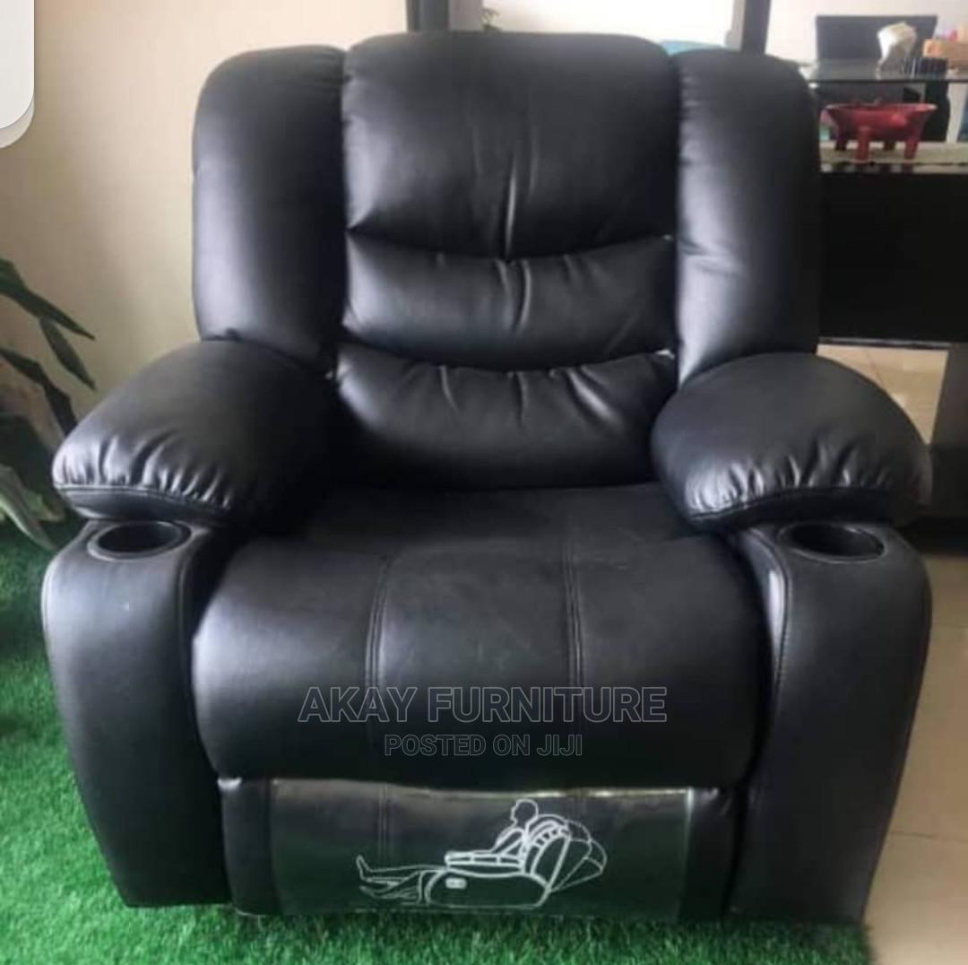 Recline Single Sofa Chair