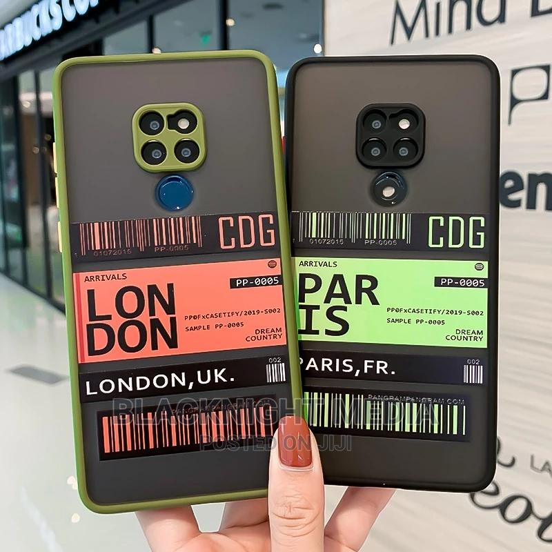 Redmi Note 9S Case   Accessories for Mobile Phones & Tablets for sale in Alimosho, Lagos State, Nigeria