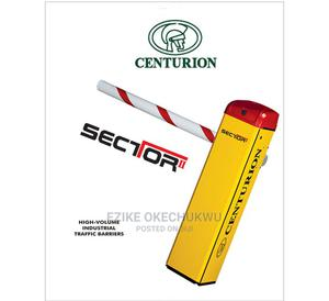 Centurion Boom Barrier System | Safetywear & Equipment for sale in Abuja (FCT) State, Wuse 2