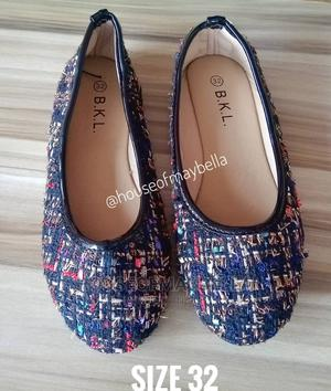 Quality UK Branded Girls Dress Shoes   Children's Shoes for sale in Lagos State, Ajah