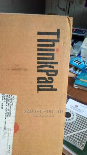 New Laptop Lenovo ThinkPad X1 16GB Intel Core I7 1T | Laptops & Computers for sale in Lagos State, Ikeja