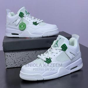 Original Jordan Sneakers Available Right Now 42 To 46 | Shoes for sale in Lagos State, Lagos Island (Eko)