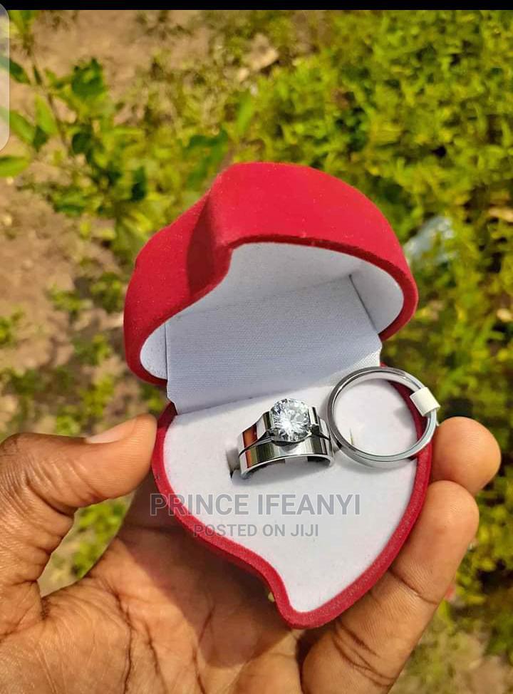 Rings Are Beautiful