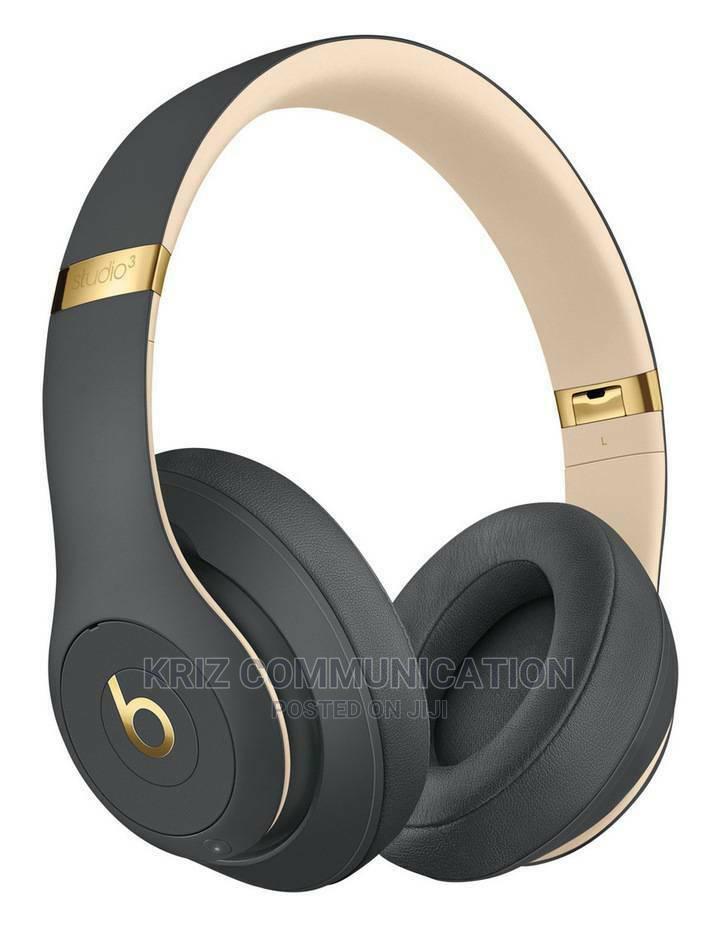 Beats Studio 3 Wireless Bluetooth Noise-cancelling Headphone