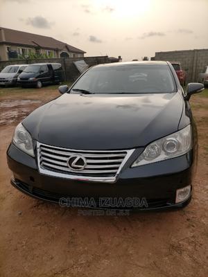 Lexus ES 2010 350 Gray | Cars for sale in Lagos State, Ikotun/Igando