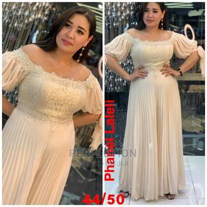 Turkey Long Dress | Clothing for sale in Lagos State, Ojo