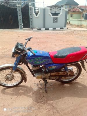 Suzuki Bike 2007 Blue   Motorcycles & Scooters for sale in Osun State, Osogbo