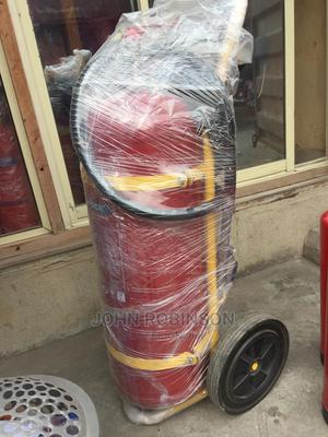 50kg Abc Fire Extinguisher   Safetywear & Equipment for sale in Lagos State, Gbagada