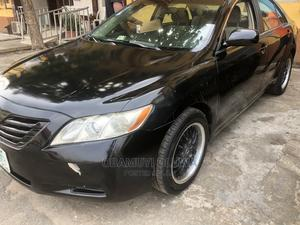 Toyota Camry 2008 Black | Cars for sale in Lagos State, Yaba