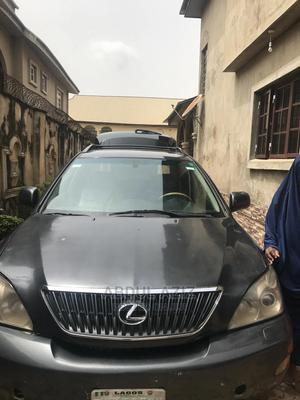 Lexus RX 2007 Gray   Cars for sale in Oyo State, Ibadan