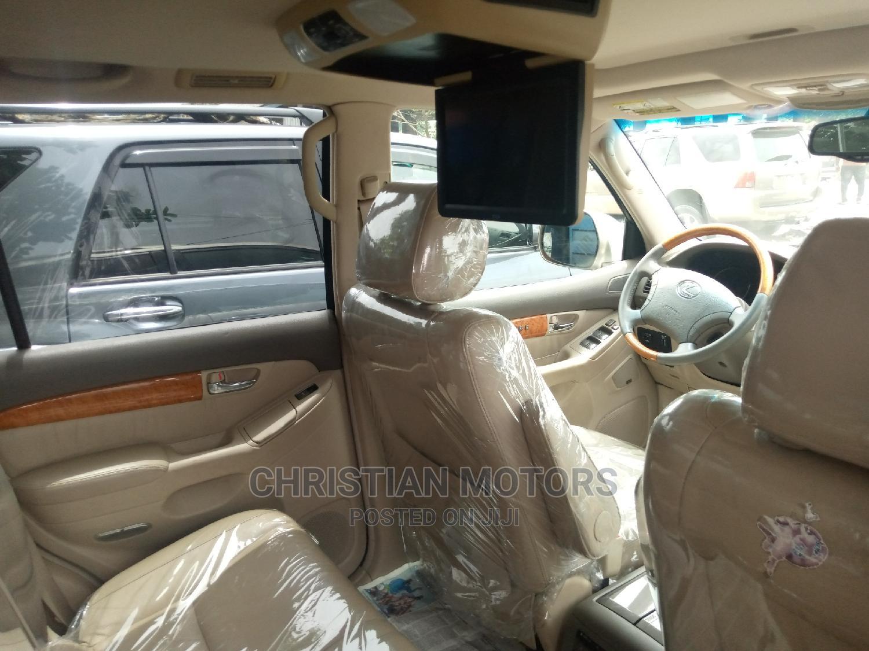 Lexus GX 2007 470 Gold | Cars for sale in Apapa, Lagos State, Nigeria