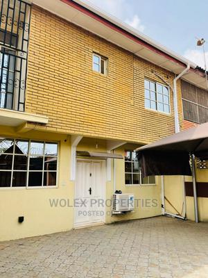 4 Brd Duplex ( Terrace Hse ) at Gowon Est, Egbeda   Houses & Apartments For Sale for sale in Lagos State, Alimosho