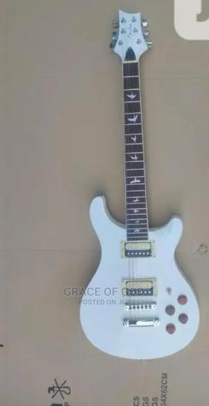 Professional Fender Rythm Guitar | Musical Instruments & Gear for sale in Lagos State, Ikeja